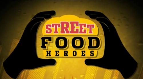 STREET FOOD HEROES FIRENZE – ITALIA 1