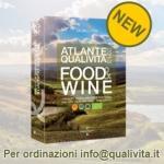 PRESENTAZIONE ATLANTE QUALIVITA FOOD&WINE 2013 - ROMA