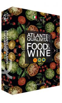 ATLANTE QUALIVITA FOOD&WINE 2017