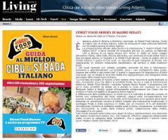 STREET FOOD HEROES DI MAURO ROSATI