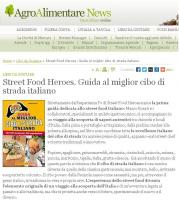LA GUIDA AL MIGLIOR CIBO DI STRADA ITALIANO