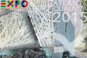 PRESENTAZIONE DELL'ATLANTE QUALIVITA FOOD&WINE 2015 AD EXPO MILANO
