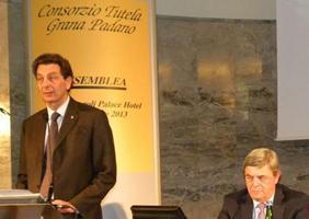 ASSEMBLEA GENERALE CONSORZIO TUTELA GRANA PADANO DOP