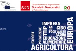 REPORT COMAGRI 2015 A ROMA