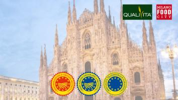 QUALIVITA PROMUOVE LE IG ALLA MILANO FOOD CITY