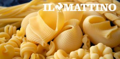 """""""LIGAMI"""" DI PASTA DI GRAGNANO IGP SPOSA IL FOOD CAMPANO"""