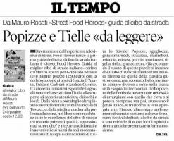 "POPIZZE E TIELLE ""DA LEGGERE"""