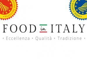 PRESENTAZIONE FOOD IN ITALY