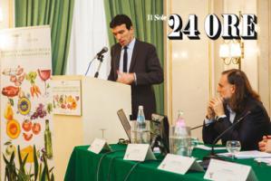 ITALIA LEADER IN EUROPA DELLE DOP