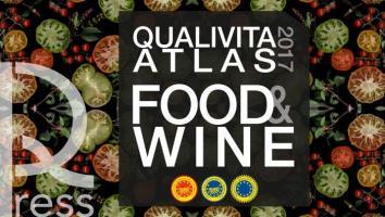 PRESENTAZIONE ATLANTE QUALIVITA FOOD&WINE 2017