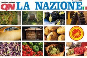 QUALIVITA INTERVISTA LA NAZIONE TRA INFORMAZIONE E AGROALIMENTARE