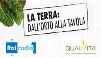 RAI RADIO 1 - LA TERRA