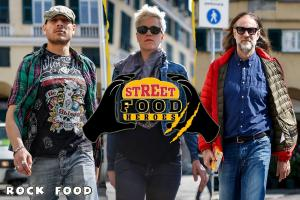 STREET FOOD HEROES - II EDIZIONE 2014 - SIENA