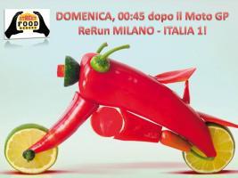 STREET FOOD HEROES RERUN: MILANO E BERGAMO