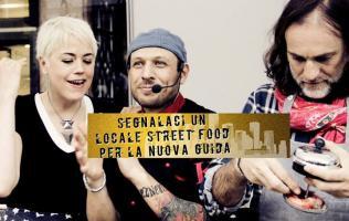 STREET FOOD HEROES RERUN: PALERMO