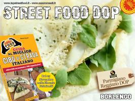 STREET FOOD, MA SOLO DOP
