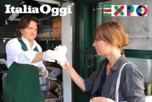 A EXPO GLI EROI DELLO STREET FOOD