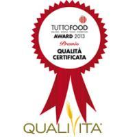 Qualità Certificata al salone TUTTOFOOD 2013