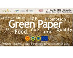 Green Paper Debate