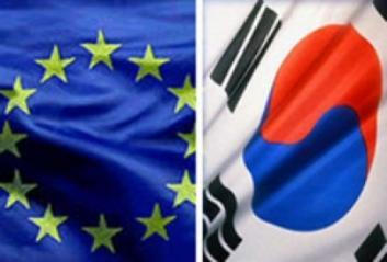 Entra in vigore l'accordo commerciale tra UE e Corea del Sud