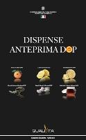 Dispense Anteprima DOP