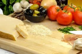 La Dieta Mediterranea  è un'opportunità?