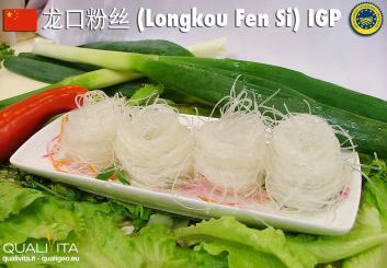 Si europeo al primo cibo cinese Igp