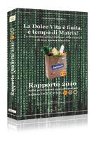 Produzioni DOP IGP STG in stallo e web in mano all'agropirateria: i media recensiscono il nuovo Rapporto Qualivita 2010