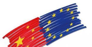 Europa e Cina reciprocità alimentare