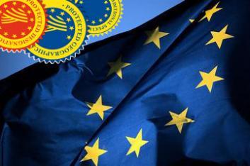 L' Europa dop. Vent'anni di cultura della qualità