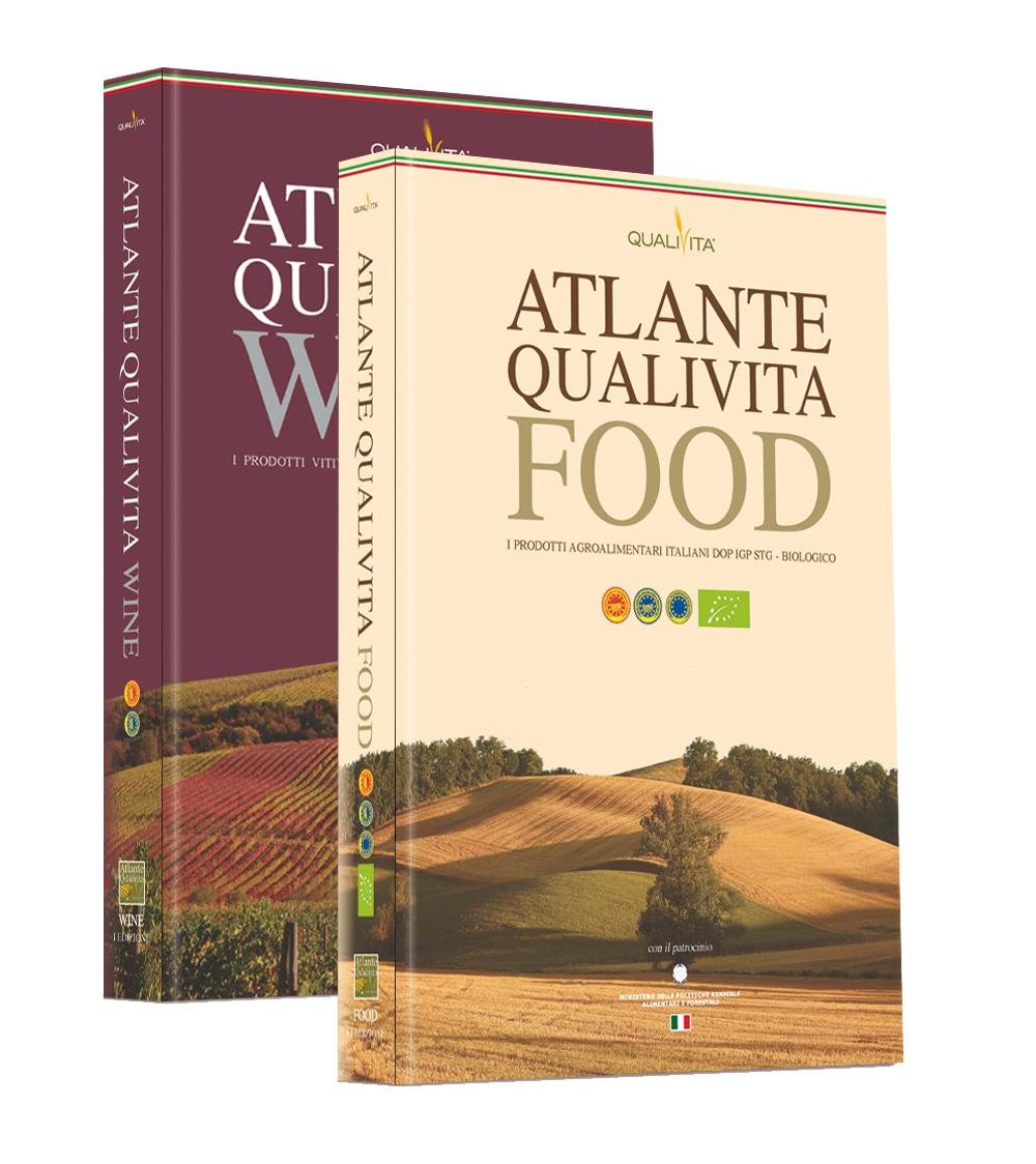 Atlante Qualivita Food&Wine