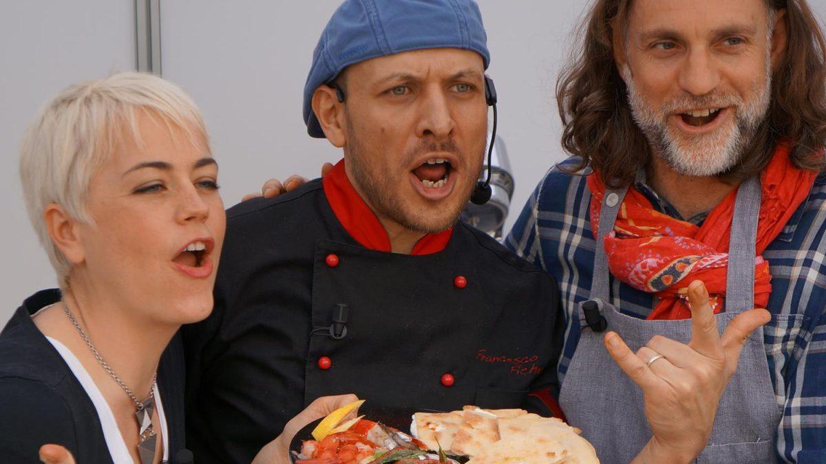 Un progetto che ha rilanciato il mondo dello <b>Street Food </b>