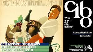 PRESENTAZIONE ANNO DEL CIBO 2018