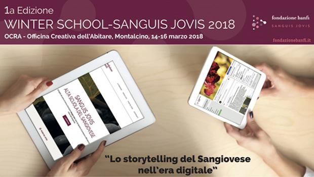 INTERVENTO ALLA WINTER SCHOOL DELLA FONDAZIONE BANFI