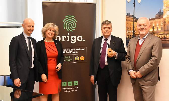ORIGO – EU INTERNATIONAL CONFERENCE