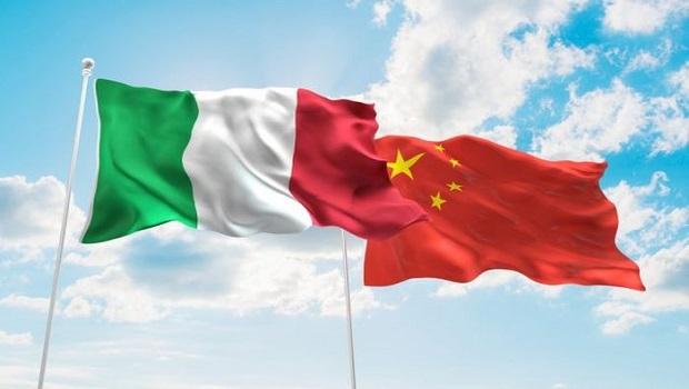 LA VIA DELLA SETA: LARGA PER LA CINA, STRETTA PER L'ITALIA AGROALIMENTARE